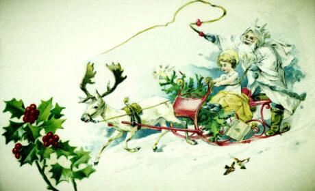 Gdzie jest Mikołaj